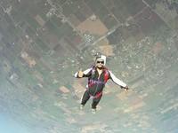 Skydiving compilation in Lodi / Chute libre en Californie
