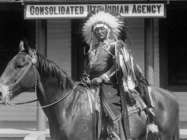 What is Native American History?