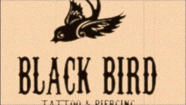 Black Bird Tattoo On Vimeo