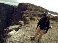 2010 Norway Base Jump 30 sec Trailer