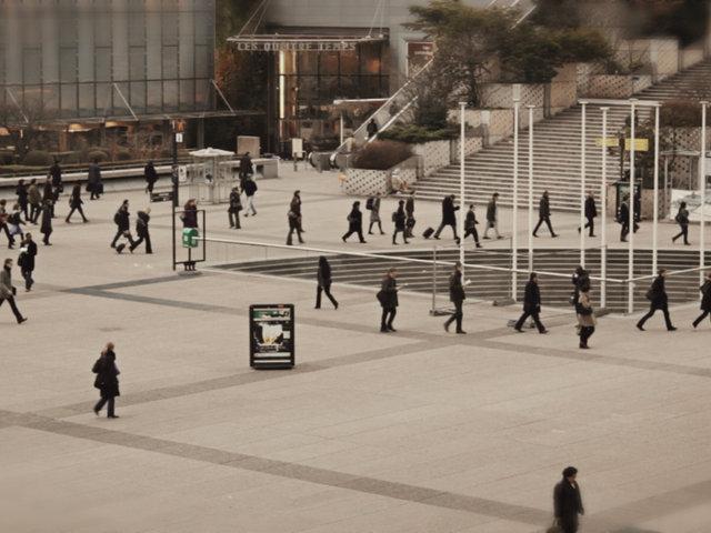 Voeux 2011 | Pierre-Alexandre Loy | SpasmDesign
