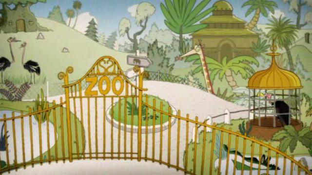 Elliot's Zoo