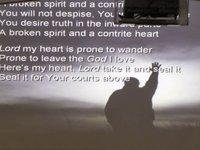 Worship - Jan. 30, 2011