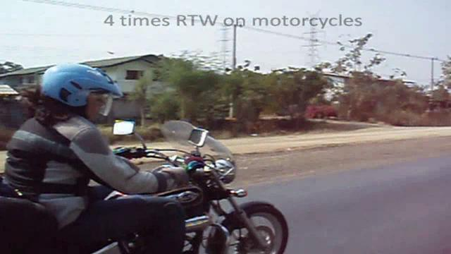 Around The World www.LifeIsJoy.nl, 20x RTW on BMW R1200RT, R1200GS, Honda Phantum and more motorbikes