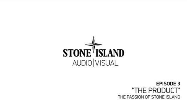 Video: A Journey Into Stone Island – The Product