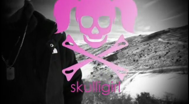 skulligirl Winter