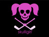 skulligirl hockey