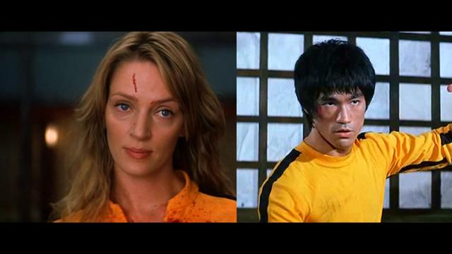 Everything Is A Remix: KILL BILL
