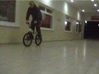 Daniel Fuhrmann BMX Eberswalde
