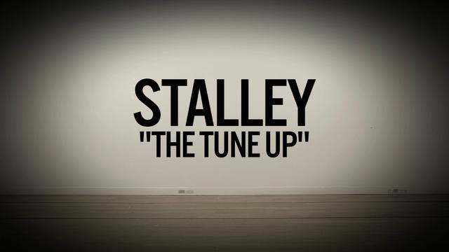 "World Premier | Stalley ""The Tune Up"" (Prod. by Rashad), Directed by Kellen Dengler"