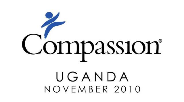 Compassion International - Uganda on Vimeo