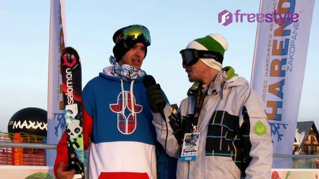 PFO 2011 - Szczepan Karpiel dla Freestyle.pl (gościnnie Jan Krzysztof)