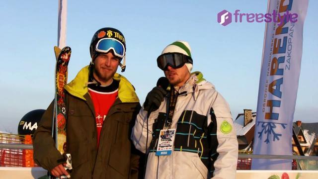 PFO 2011 - Jan Krzysztof dla Freestyle.pl