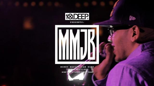 Highsnobiety TV &#8211; 10.Deep x Money Making Jam Boys Trailer