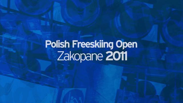 Polish Freeski Open 2011
