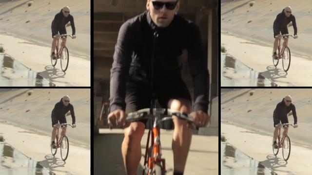 Video | Rapha + Paul Smith Spring/Summer 2011