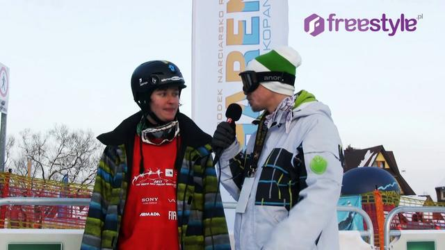 "PFO 2011 - Mateusz ""Smażok"" Augustyn dla Freestyle.pl"