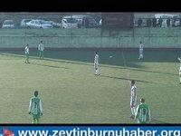 Selvispor-Beştelsizspor-Süper Amatör Final Maçı