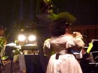 Basement Jaxx vs. Metropole Orchestra