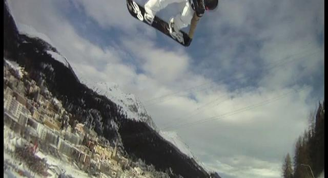 O'NEILL EVOLUTION 2011 - Halfpipe