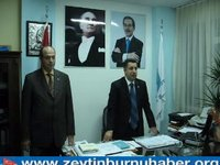 TP Zeytinburnu seçim startı verdi