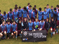 BT MacRory Cup - Highlights from St Michael's v St Macartan's