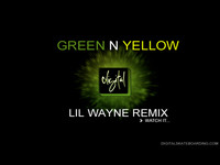 Lil Wayne Green N Yellow Remix Montage