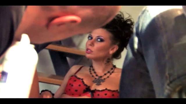 rachel starr behind the scenes