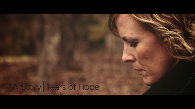 Tears of Hope | Mandy Smith