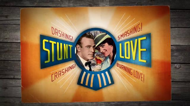 Stunt Love - Trailer