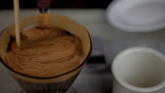 Video | Singularities: Coffee Foundry