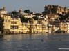 Udaipur, la ciudad sobre las aguas