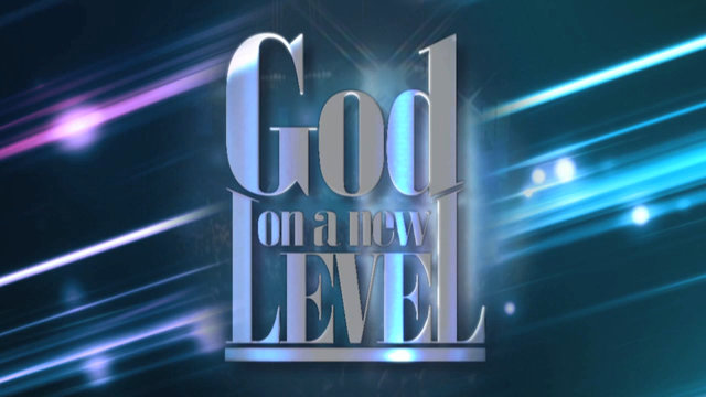 God on a New Level Preview