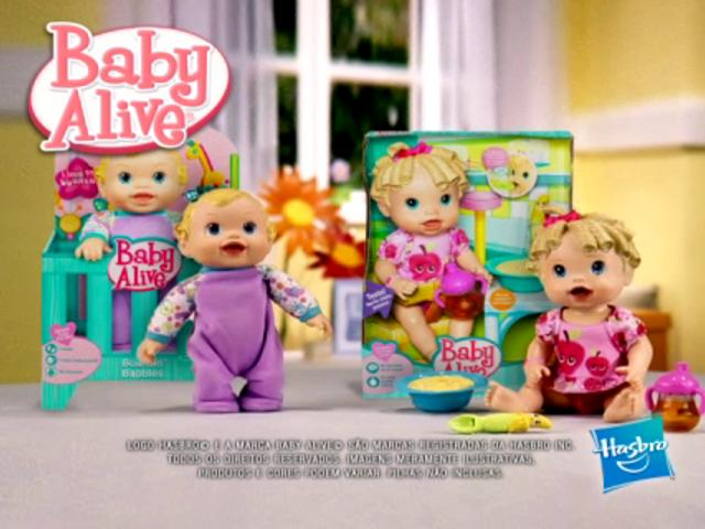 Shop Target for Baby Alive. For a wide assortment of Baby Alive visit trueoupg1t.gq today. Free shipping & returns plus same-day pick-up in store.