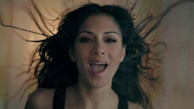 Nicole Scherzinger - Don't Hold Your Breath (Official Music Video)