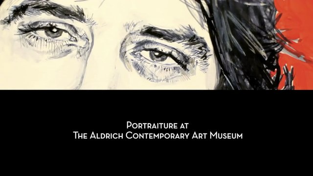 Video: Aldrich Contemporary Art Museum January Opening