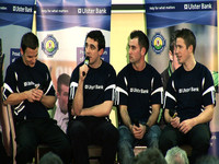 Ulster Bank Vocational Schools Celebration