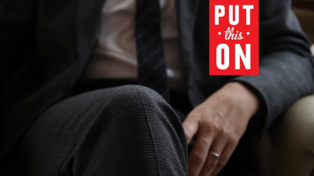 Video | &#8220;Put This On&#8221; Episode 3: Work