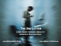 Trailer: The 3rd Letter