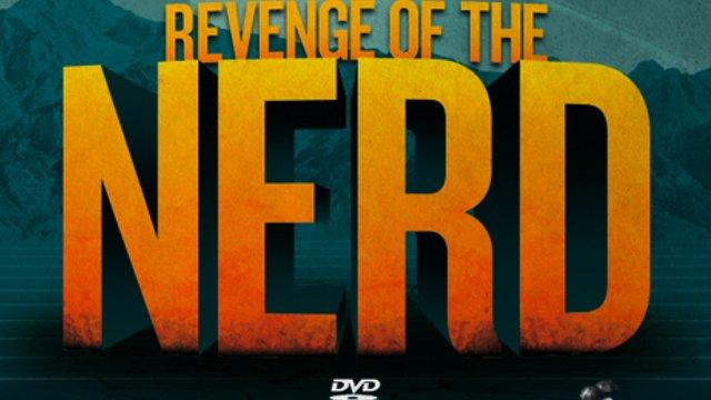 DJ Cheeba - Revenge of The Nerd