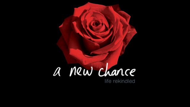 A chance in a lifetime 4
