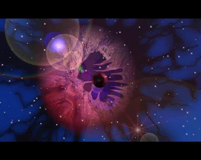 moving black hole - photo #6