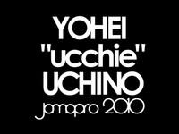Ucchie at Jomopro 2010