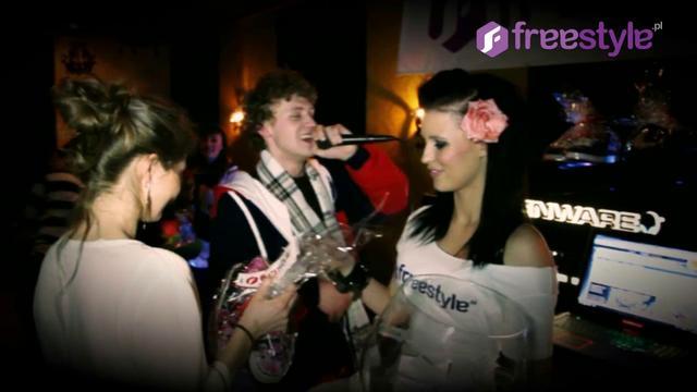 Walentynki w Karmelu + Konkurs Vans X Freestyle.pl