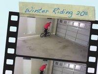 Garage Riding 2011