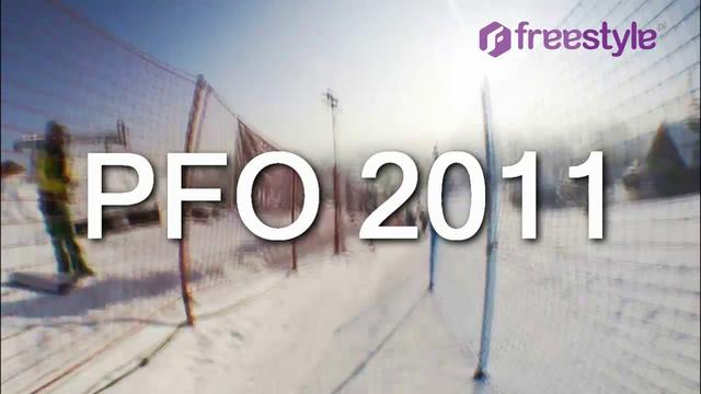 PFO 2011