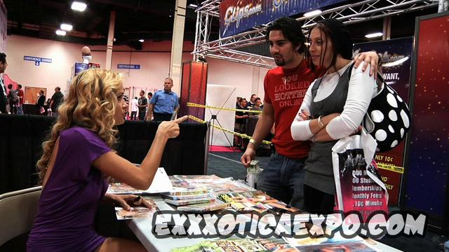 2010 EXXXOTICA Fan Video