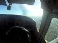 PFO & MGQ - first skydive