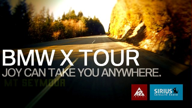 BMW X TOUR ver 4