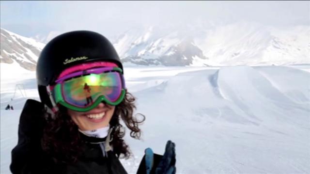 Snow Woodcamp Swiss Video Blog#1